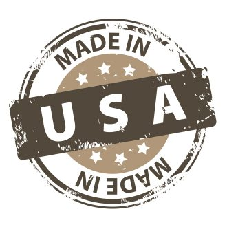 Made in USA Features & Benefits